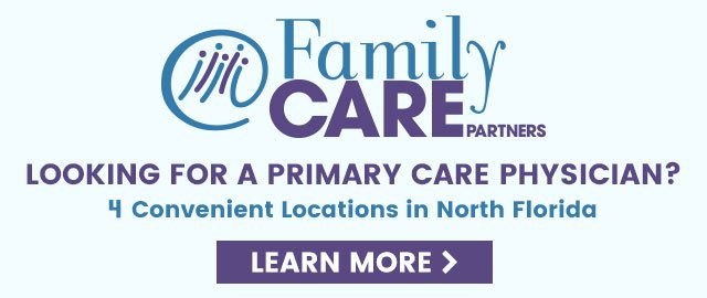 Visit one of our Family Care Partners Locations